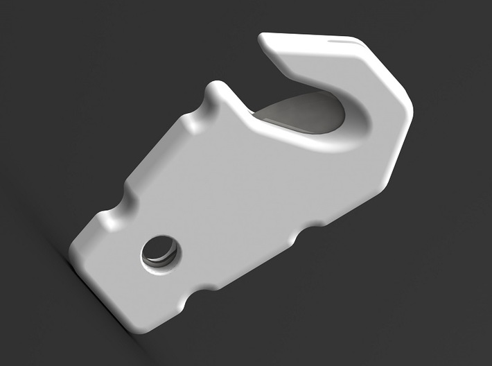 Cutter Tool C 3d printed