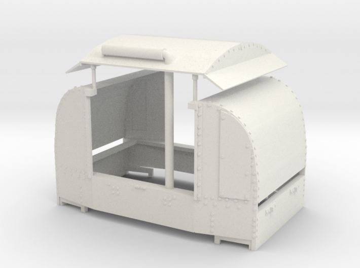 A-1-19-open-simplex-variant 3d printed