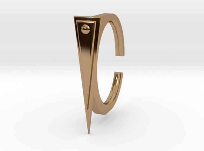 Ring 2-2 3d printed