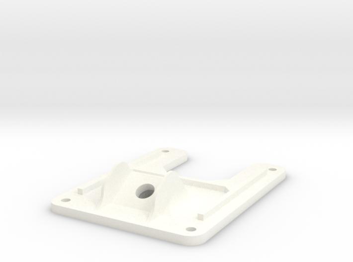 Minimalistic Emax Nighthawk 280 - Minimal Top Plat 3d printed