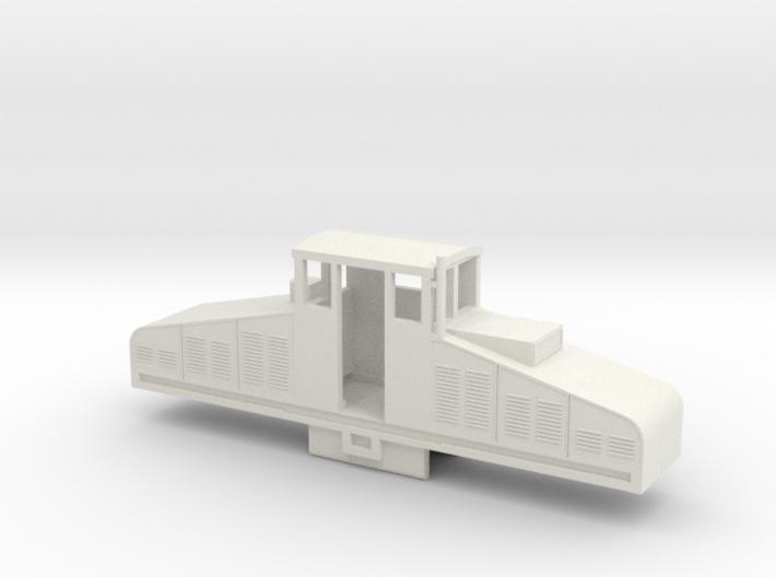 B-1-101-crochat-50cm-loco1 3d printed