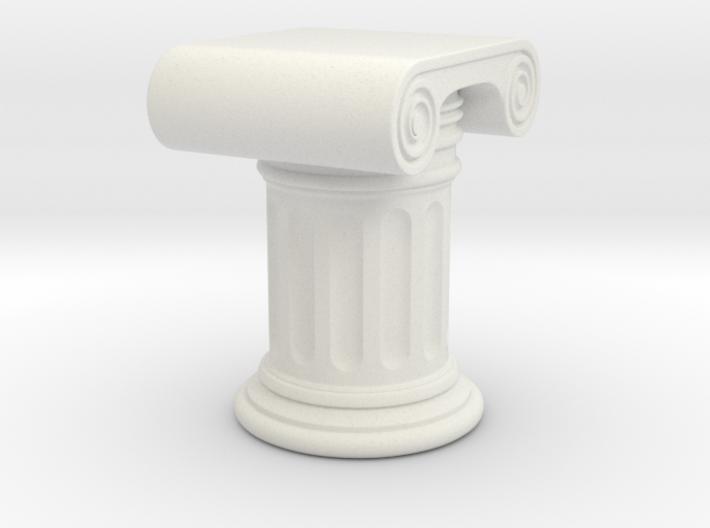 Roman Column New 3d printed