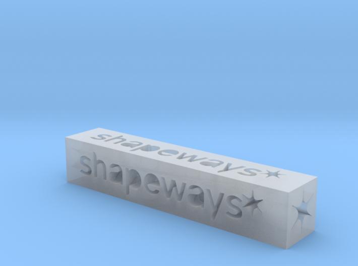 Shapeways Stick 1 - S 3d printed