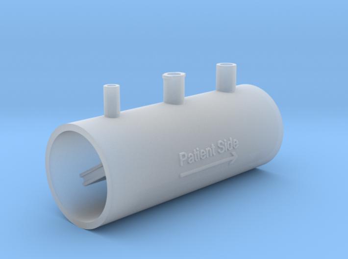 3D-Lite 3d printed