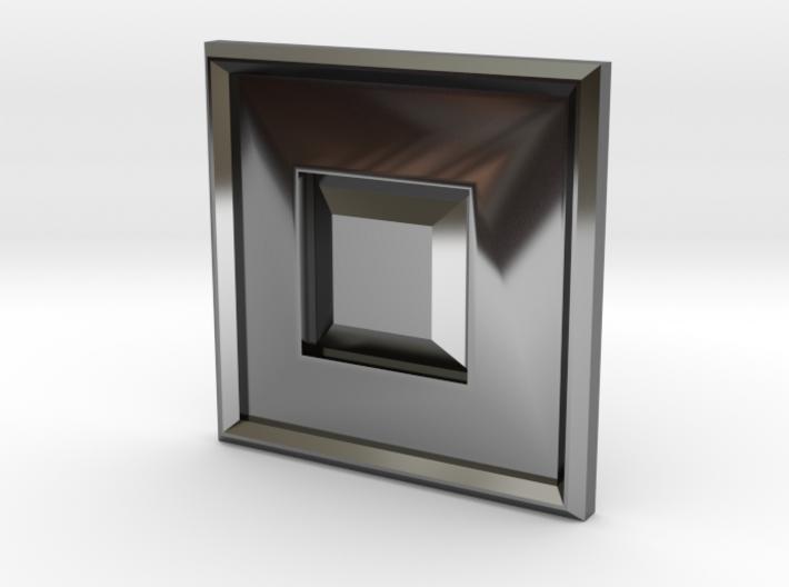 S-BASICCHAMX22 3d printed