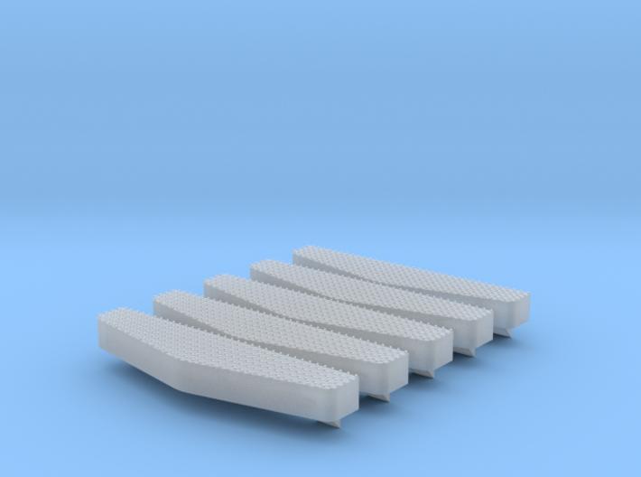 EMD Anticlimber (N -1:160) 5X 3d printed