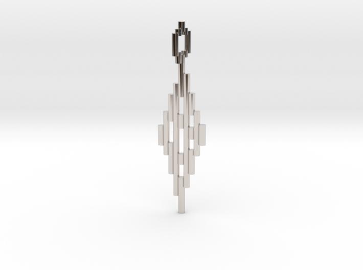 Pendant Sticks 3d printed