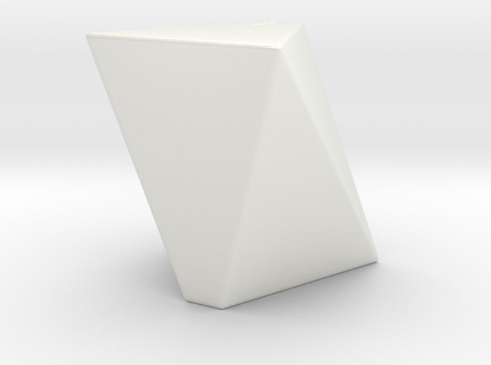 Salt Shaker 3d printed