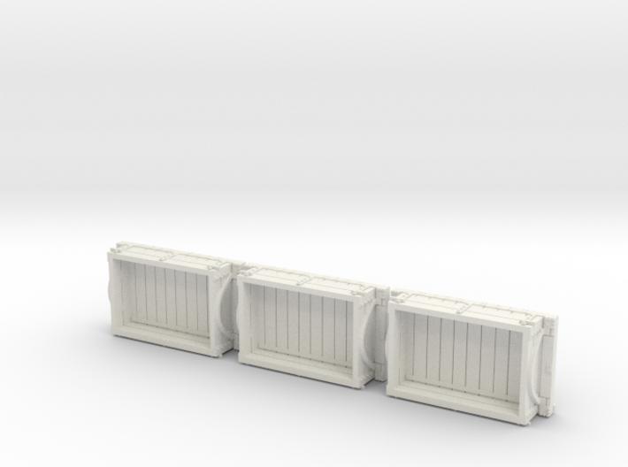 A-1-55-wdlr-a-class-open-fold-sides-2e-x3 3d printed