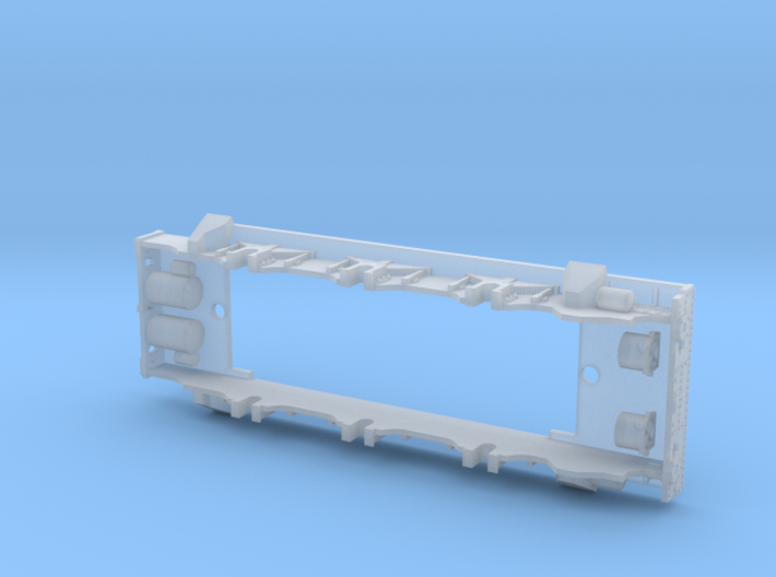 Class 08 Chassis 3d printed