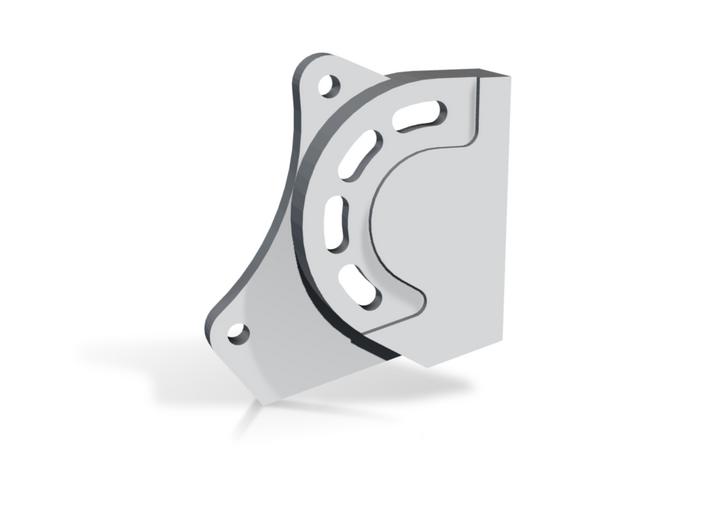 Kreidler Tandwielbeschermer met Logo op bestelling 3d printed