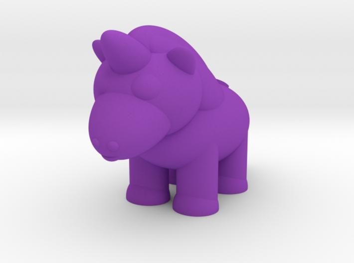Unicorn (Nikoss'Creatures) 3d printed