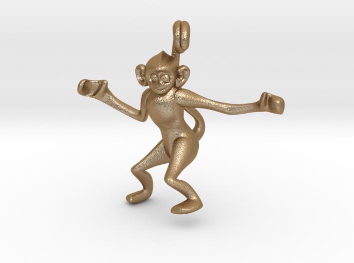 3D-Monkeys 005 3d printed