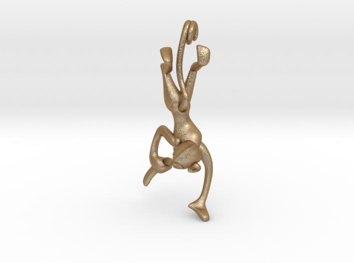 3D-Monkeys 016 3d printed
