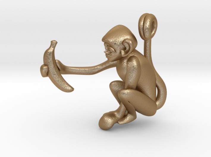 3D-Monkeys 155 3d printed