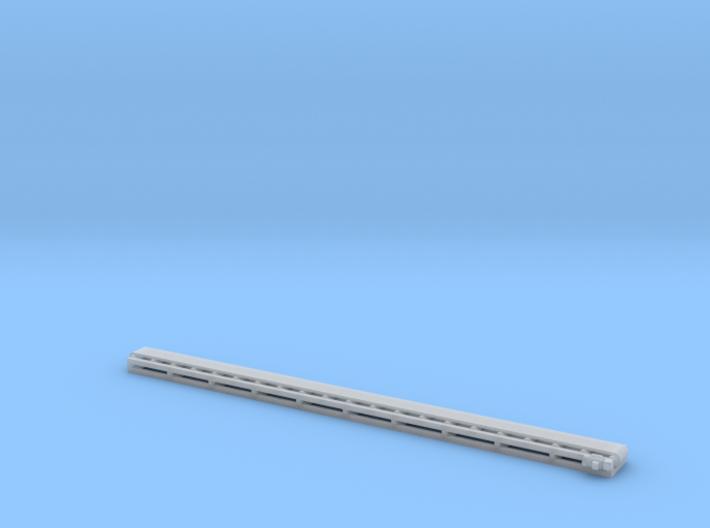 N Scale Conveyor Belt 100mm 3d printed