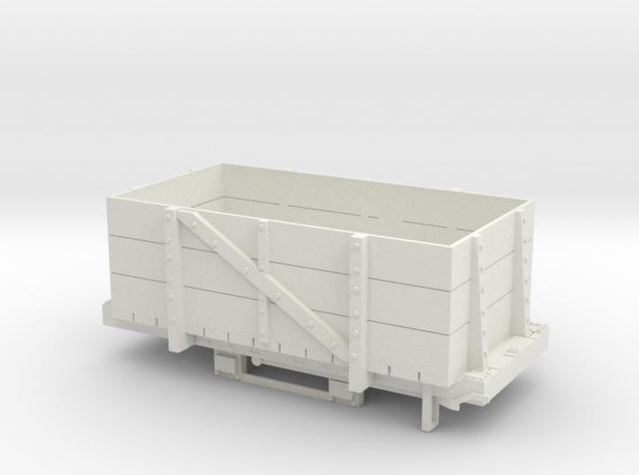 A-1-19-wdlr-b-class-wagon2a 3d printed