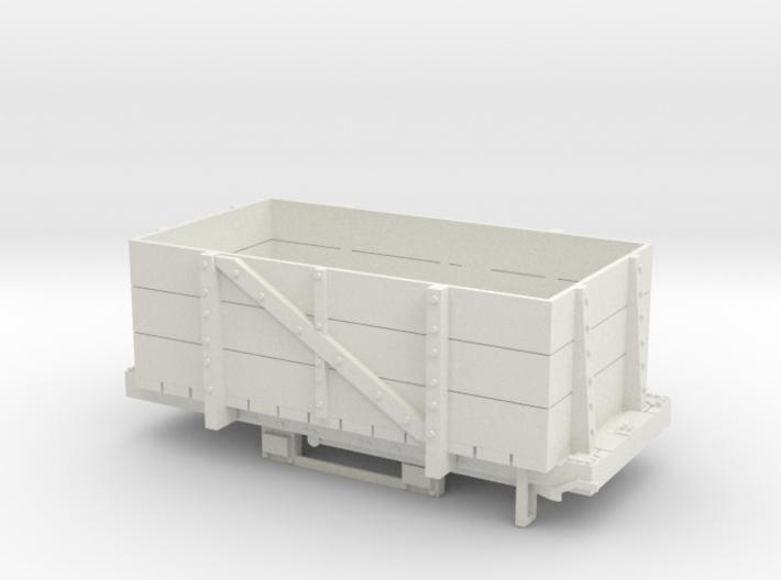 A-7-8-wdlr-b-class-wagon2a 3d printed