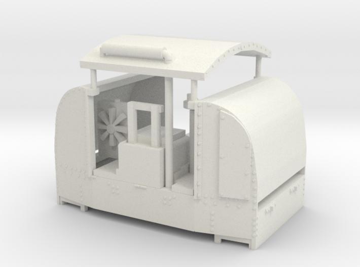 B-1-55-open-simplex 3d printed