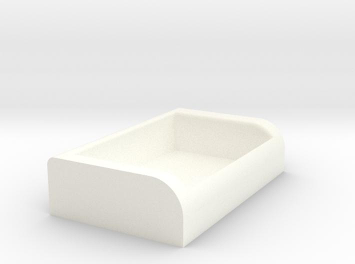 Soap 3d printed
