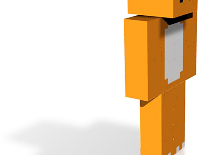 6cm | zerglingstew 3d printed