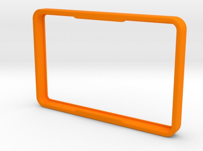 KORT - minimalist card wallet 3d printed