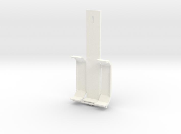 Hjelperamme8x4 3d printed