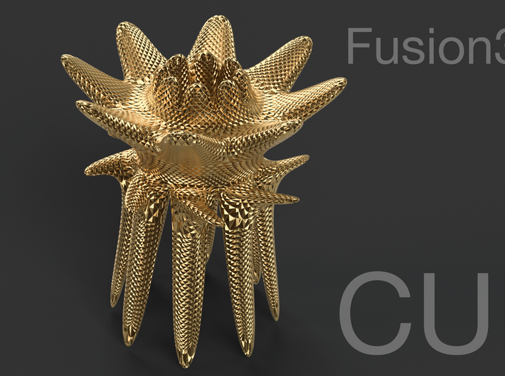 Jewelry For Shapeways 3d printed