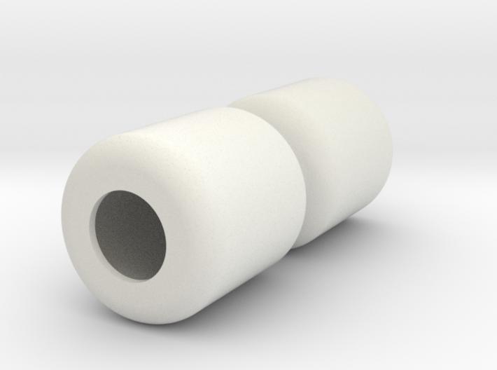 Luchtbalg 3D Print 3d printed