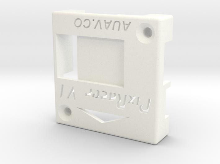 PixRacer V1 Top Case 3d printed