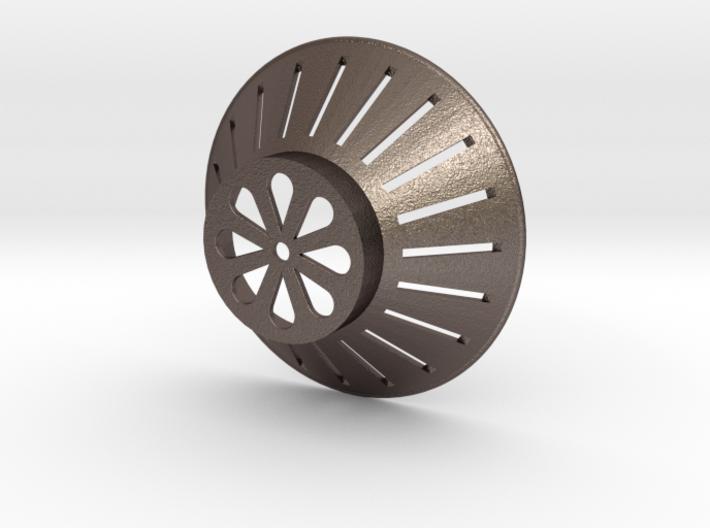 水溝框架Ditch framework 3d printed