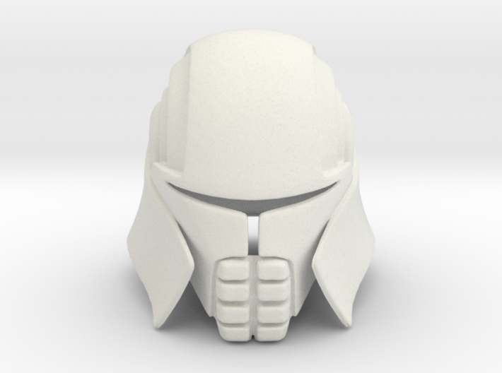 Lord Starkiller Helmet Star Wars: Force Unleashed 3d printed