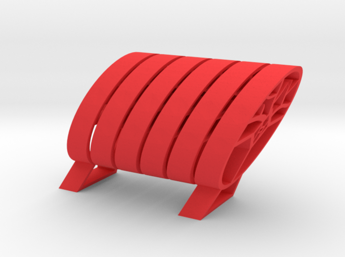 324get : modular holder for your belongings 3d printed
