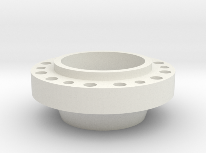 Wheel Hub for AR eGyro 3d printed