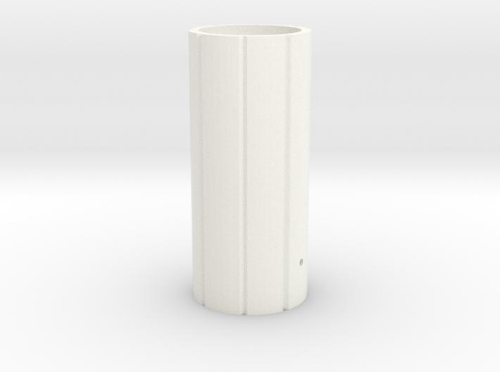 Mhs Hilt Sleeve Version 3 Mk1 3d printed