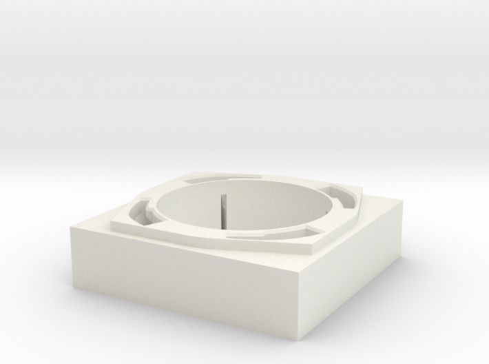 Penny Box Small 3d printed