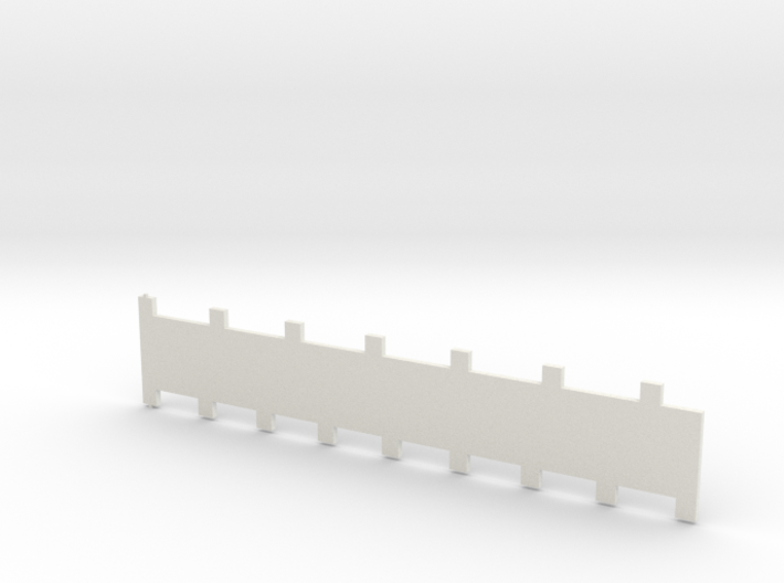 1x3 / 1x4 5mm Needle Selector 3d printed