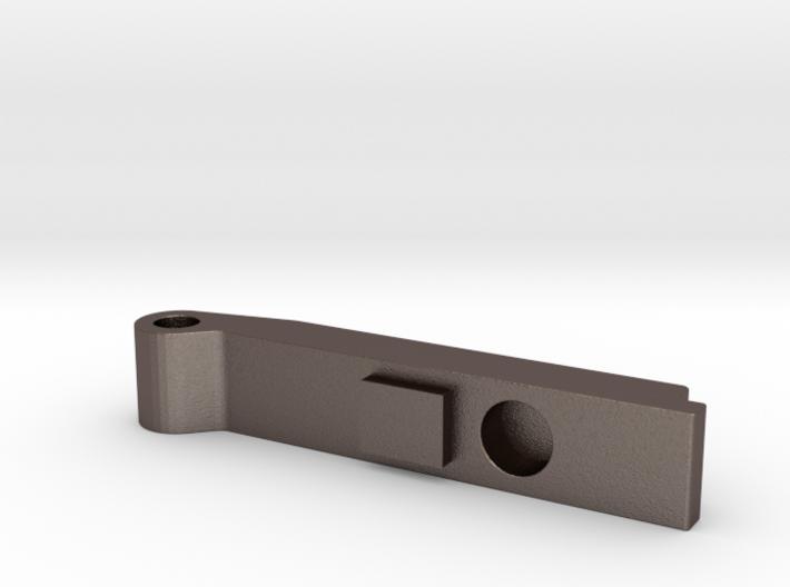 AA Hop Arm w/ Plateau 3d printed