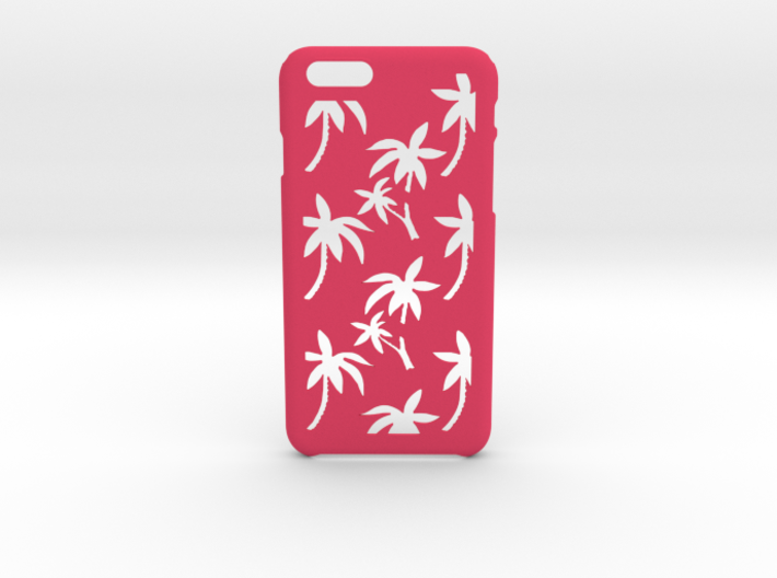 PALMZ iPhone 6 6s case 3d printed