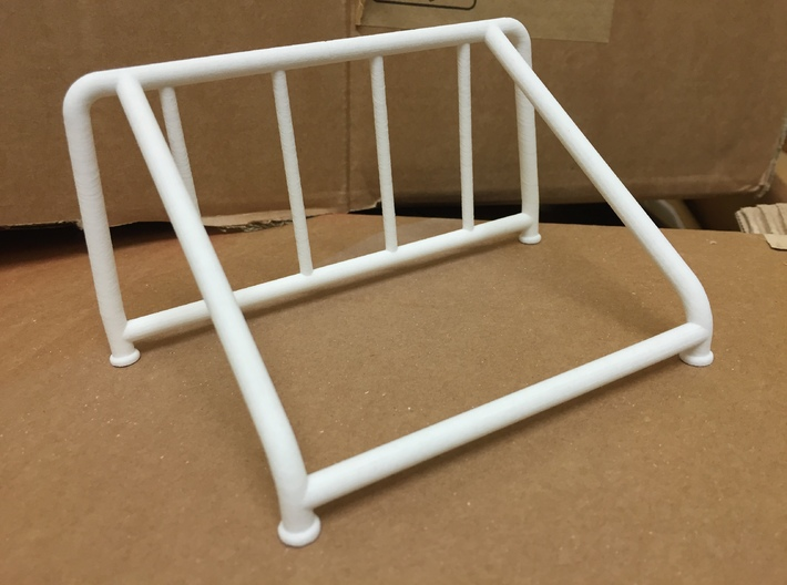 1/10 scale roll bar 3d printed