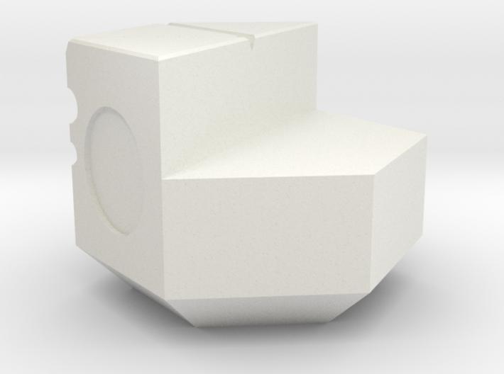 NXS - 3-2 Piece 3d printed