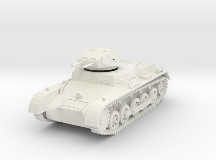 PV106 Pzkw I ausf B (1/48) 3d printed