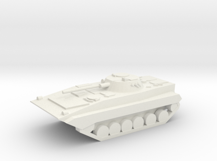 10mm (1/144) BMP-2 3d printed