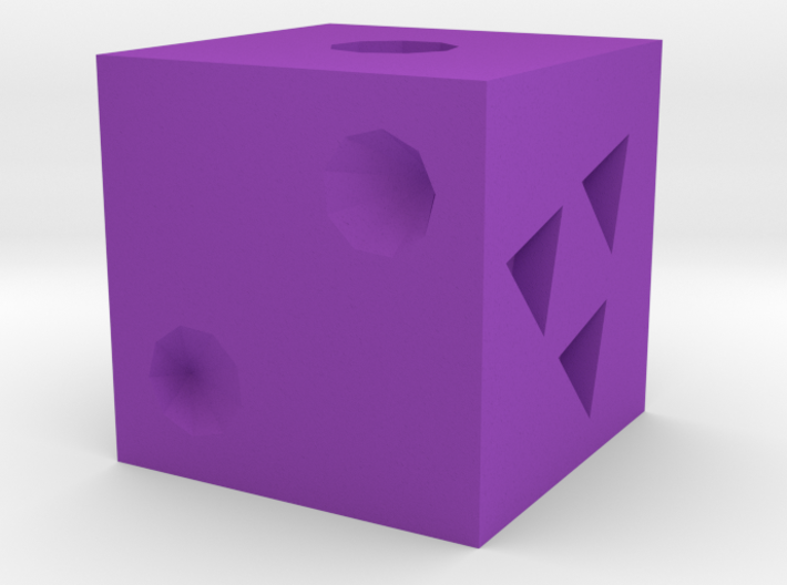 Mypart - Part Studio 1 (2) 3d printed