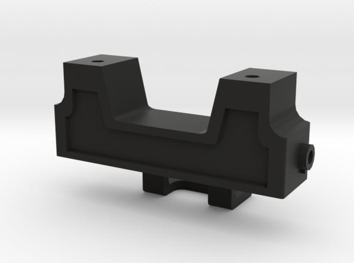 MST RMX-D/RRX-D Batteryholder Shorty 3d printed