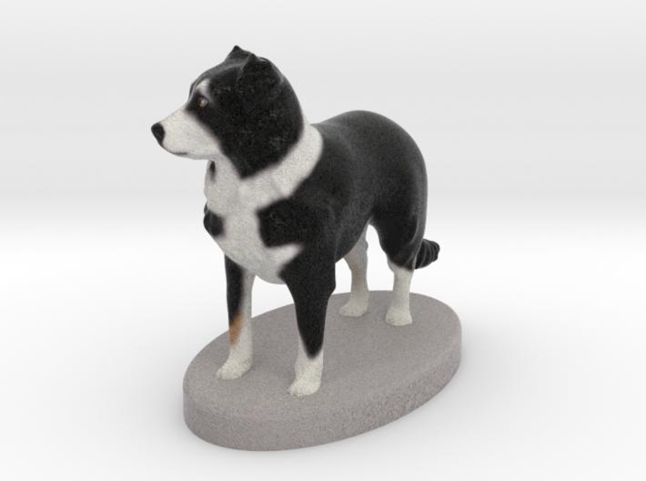 9359 - Maggie - Figurine-meters 3d printed