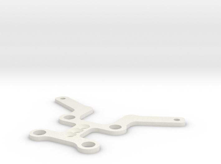MiniZ Body Support 3d printed