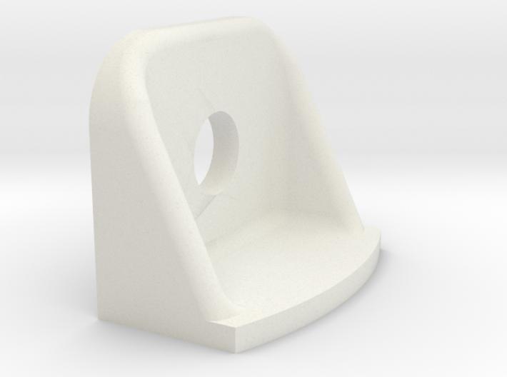 BK117 Clutch Cap Tool - Clamp (P/N: CCRT-2) 3d printed