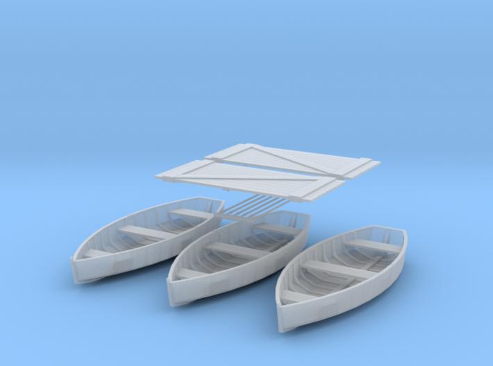 Boatsanddoors 3d printed