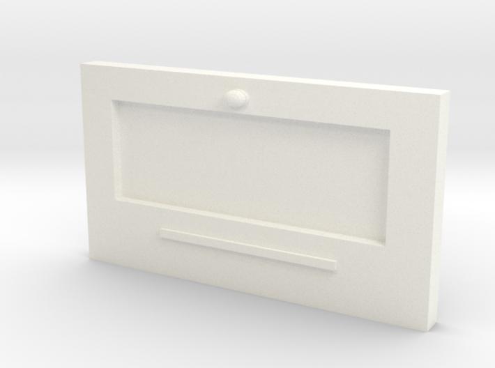Video Wall 70x50 3d printed